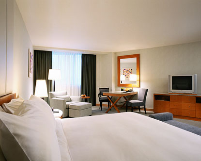 South Korea Airport Hotels