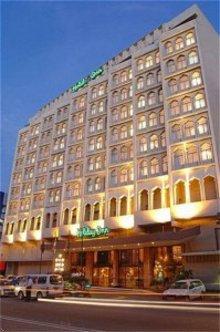Holiday Inn Colombo