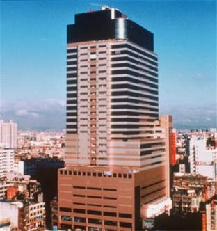 Chungli Chinatrust Hotel