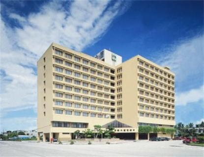Hualien Chinatrust Hotel