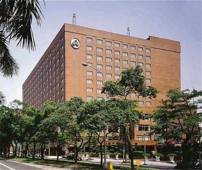Howard Plaza Hotel Taipei
