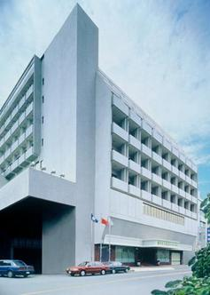 Chiayi Chinatrust Hotel
