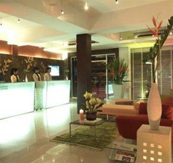 Best Western Swana Bangkok Hotel