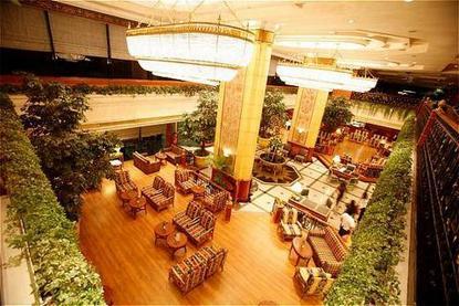Radisson Hotel Bangkok