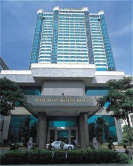 Windsor Suites Hotel