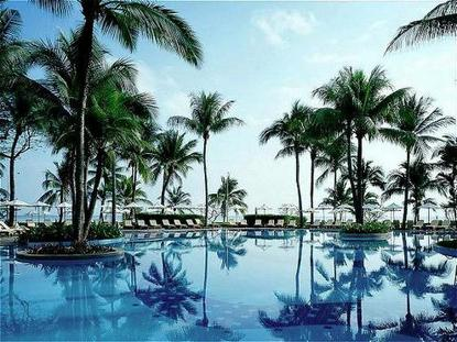 Sofitel Central Hua Hin Resort