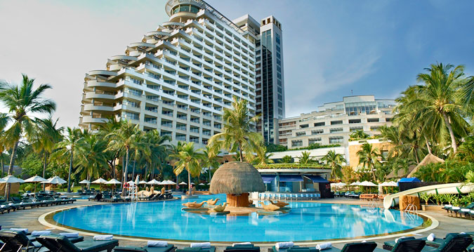 Hilton Hua Hin Resort and Spa