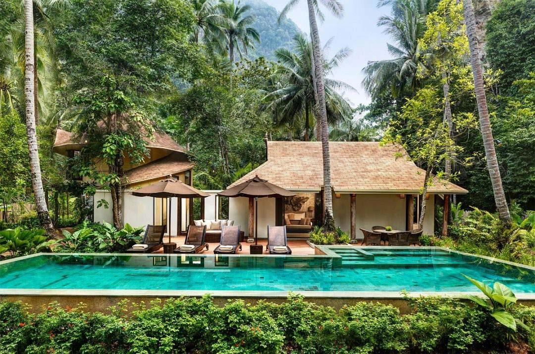 Thailand Luxury Hotels Thailand Five Star Hotels