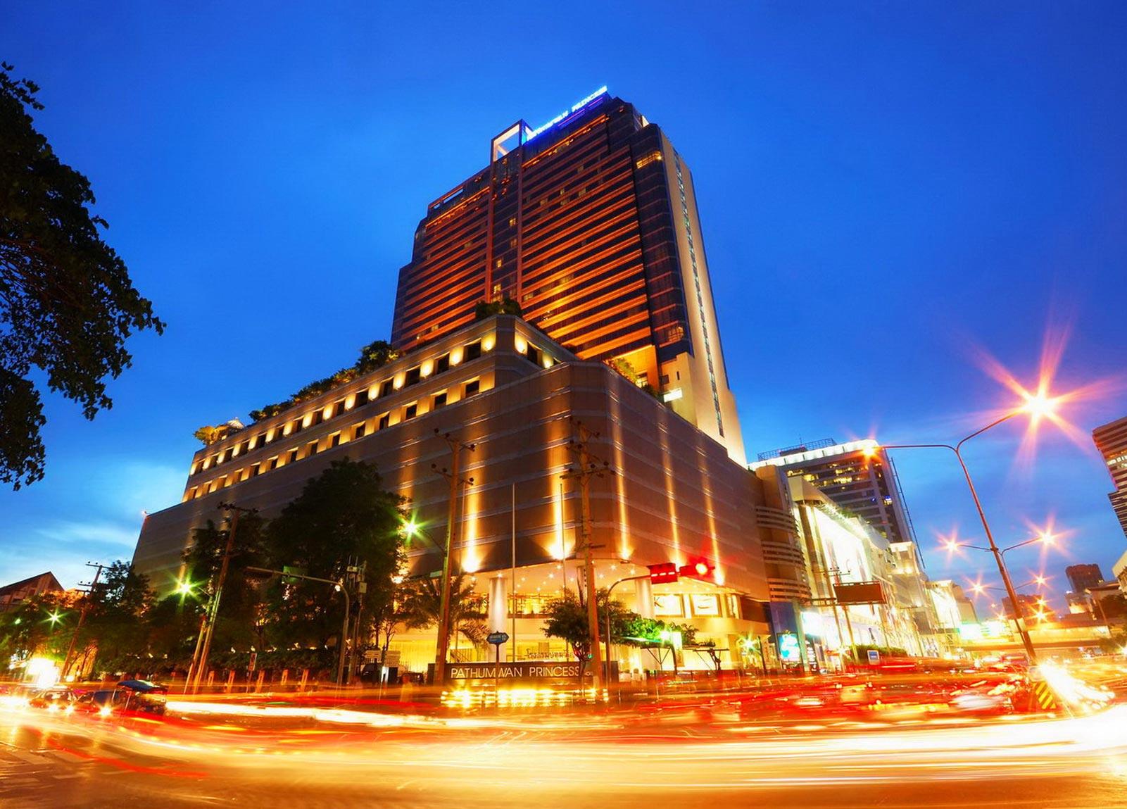 Bangkok Hotels Bangkok Accommodation