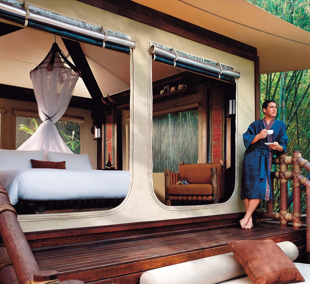 Chiang Rai Hotels Chiang Rai Accommodation