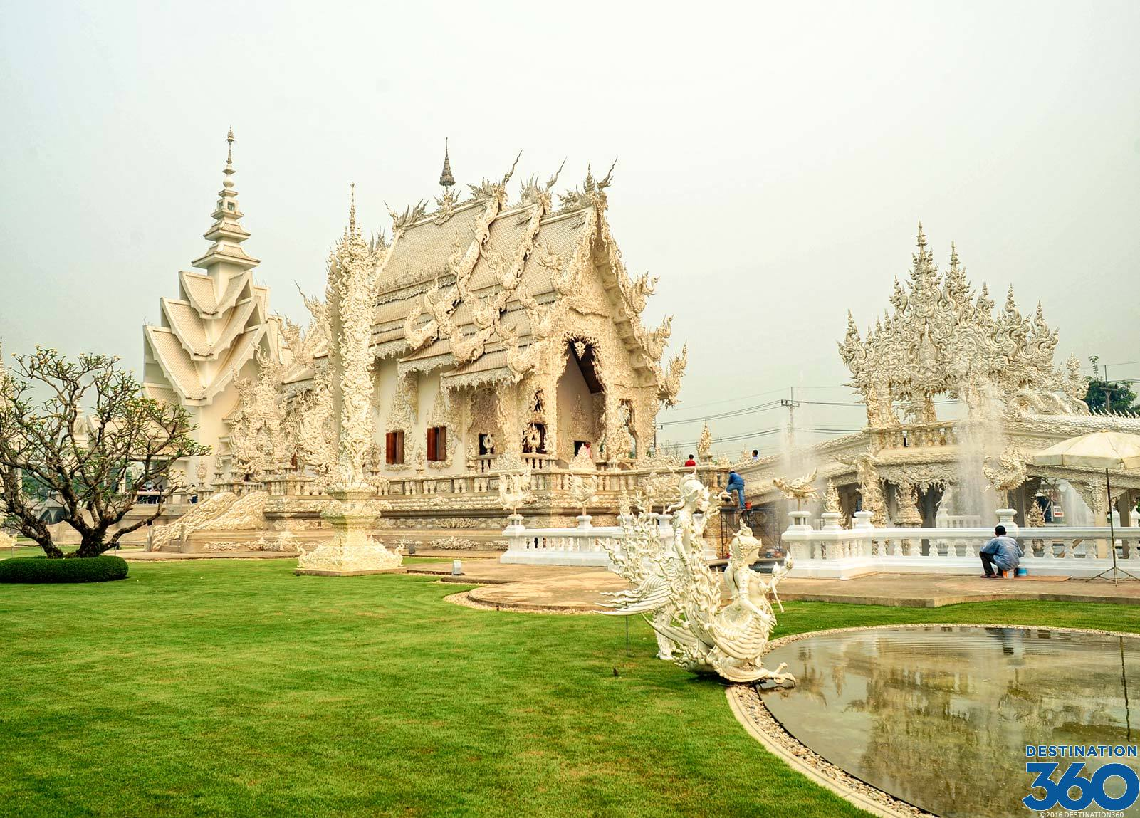 Chiang Rai Virtual Tour