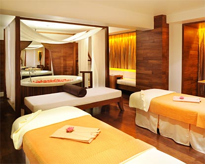 Deverana Spa at DusitD2 Chiang Mai