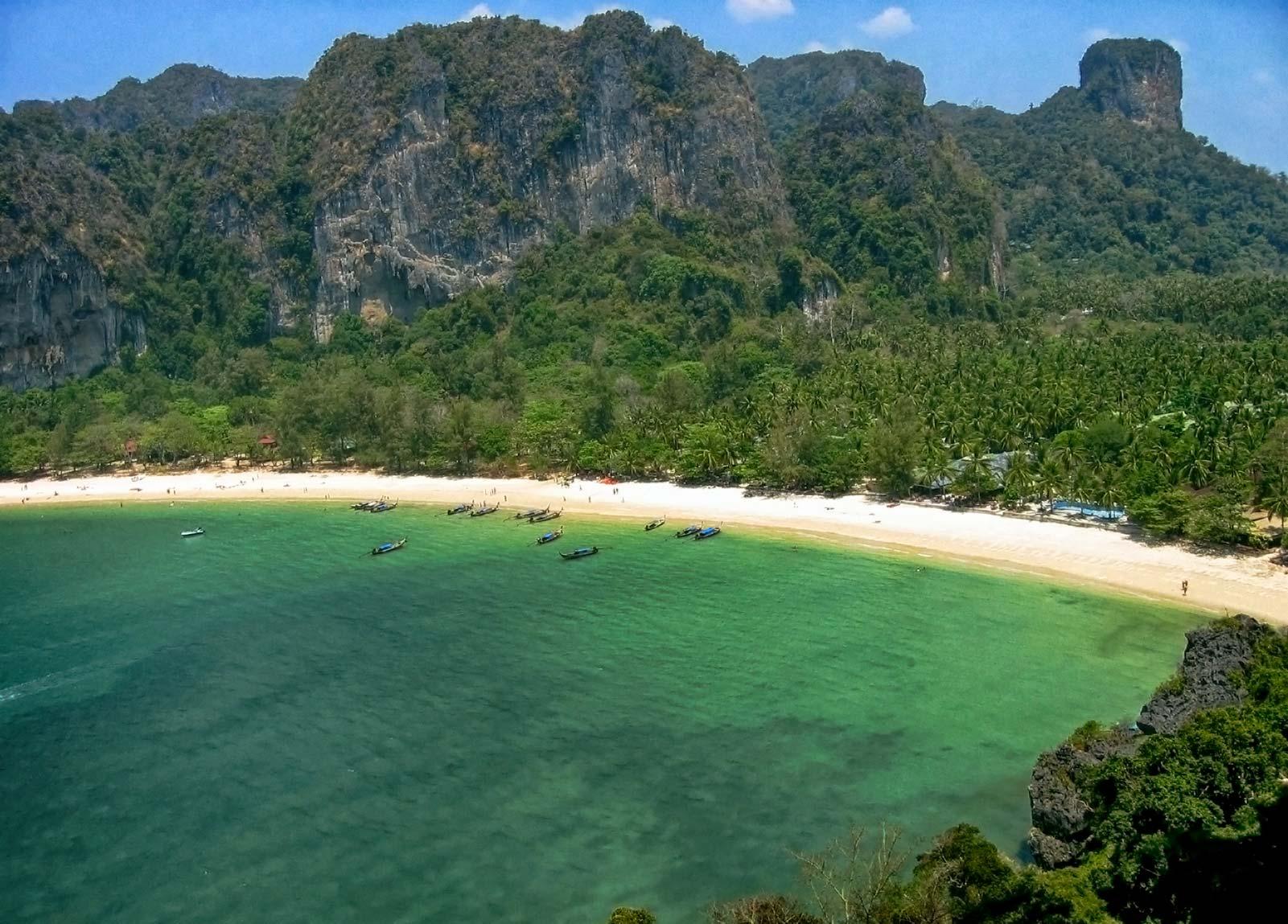 Фото тайланда о.пхукет с пляжами