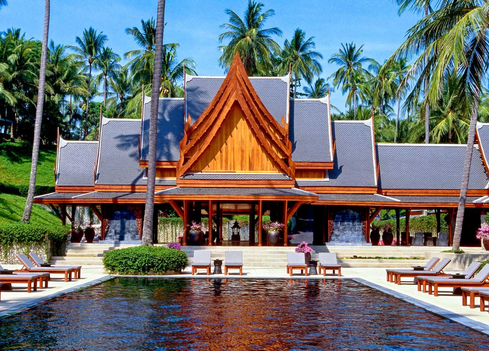 Phuket Hotels Phuket Beach Resort