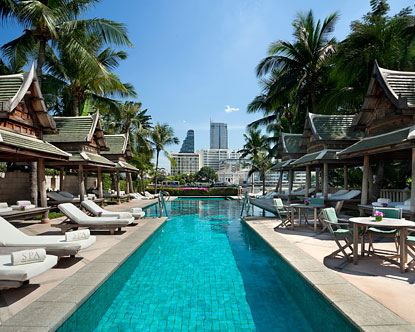 Thailand Hotels Best Hotels In Thailand