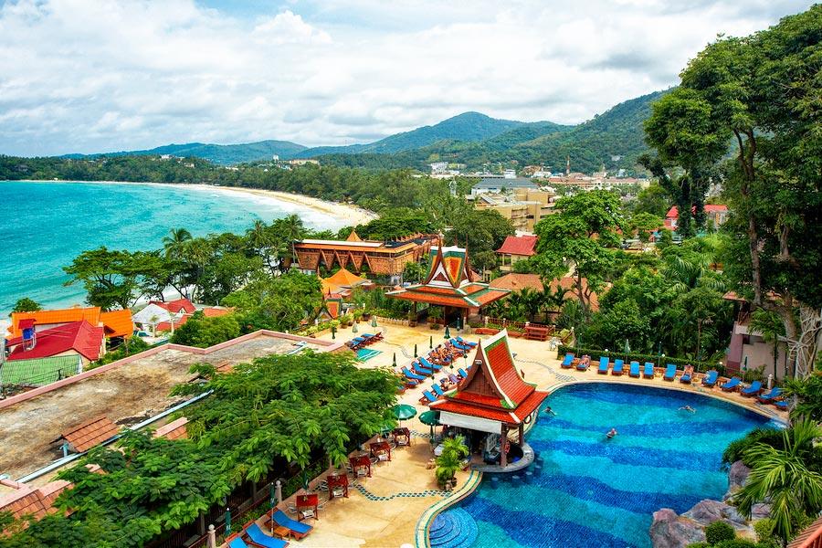 Best Spa Resorts Of Thailand