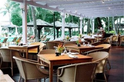 Holiday Inn Resort Beach Cha Am Thailland