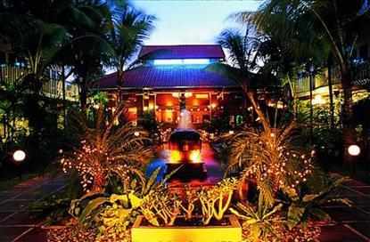 Horizon Beach Resort Hotel