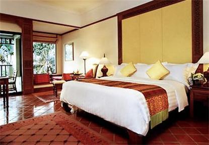Marriott Jw Phuket