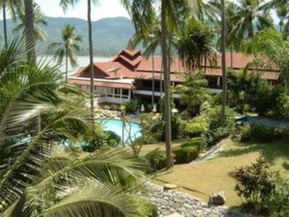Novasamui Resort