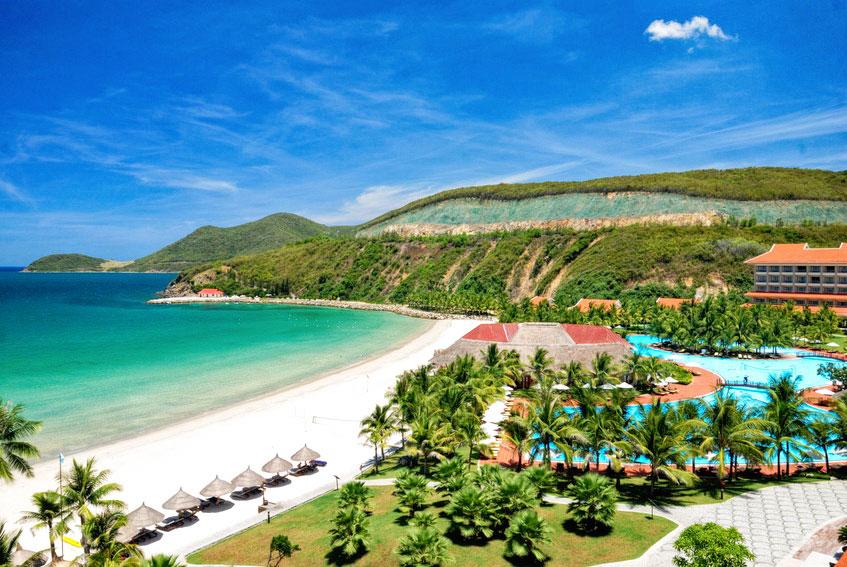 Best Beaches Near Ho Chi Minh