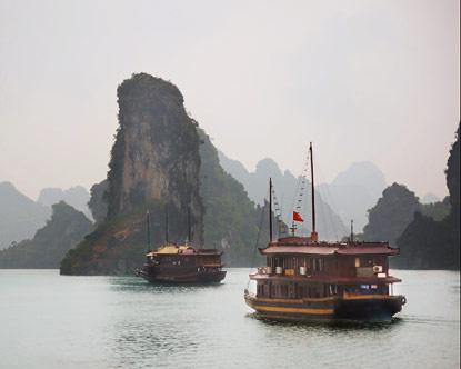 Vietnam Cruises River Cruises In Vietnam Mekong Delta