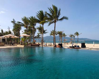 Da Nang Hotels Da Nang Accommodations