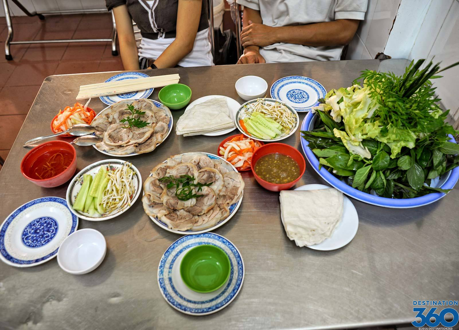 Vietnamese Restaurants