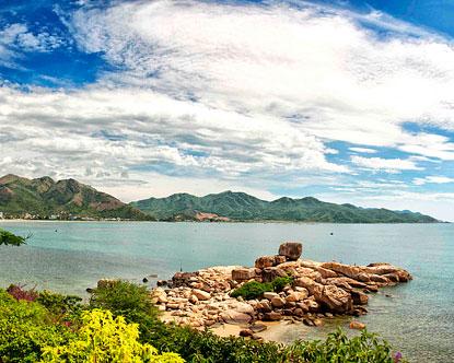 Hon Chong Beach