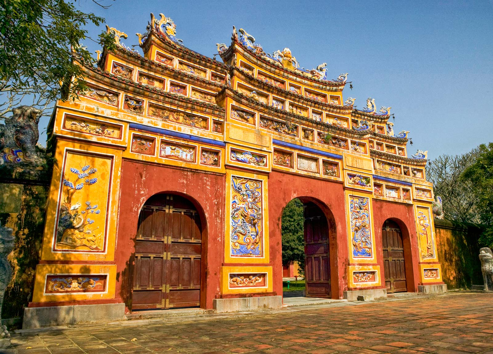 Hue Vietnam Hue Travel Attractions In Hue