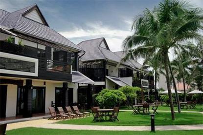 Novotel Ocean Dunes And Golf Resort