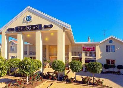 Comfort Inn Georgian