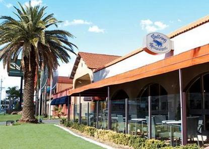 Quality Resort Siesta Resort