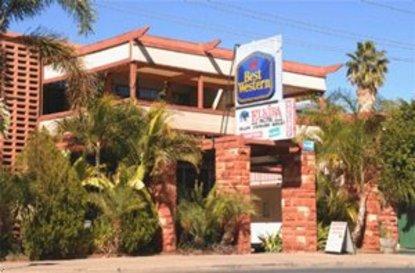 Best Western Elkira Motel