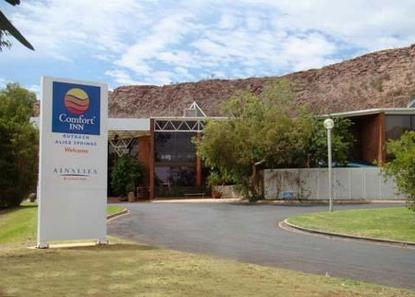 Comfort Inn Outback Alice Springs