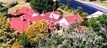 Best Western Moore Park Inn
