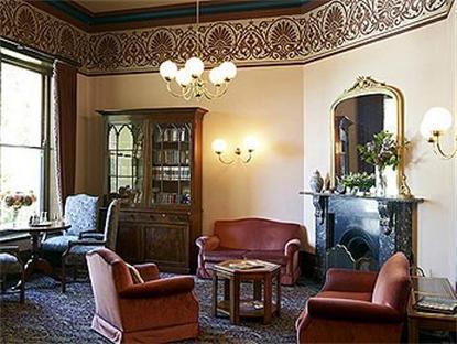 Mercure Grand Hotel Mt Lofty House