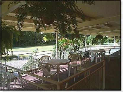 Atherton Rain Forest Motor Inn