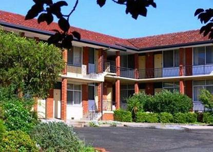 Comfort Inn Governor Macquarie
