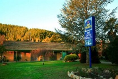 Best Western High Country Motor Inn