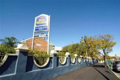 Best Western Gregory Terrace Motor Inn