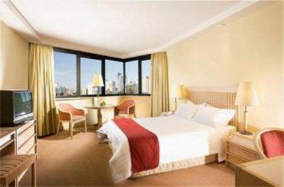 Holiday Inn Brisbane