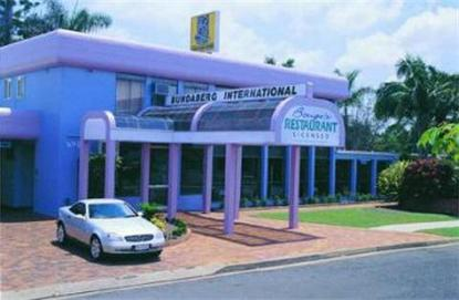Bundaberg International Motor Inn