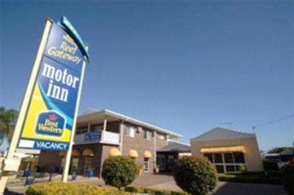 Reef Gateway Motor Inn