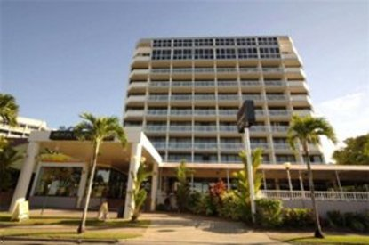 Best Western Acacia Court Hotel