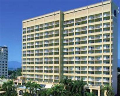 Cairns International Hotel