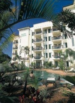 Tropic Towers Holiday Apartments