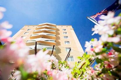 Saville Park Suites   Canberra