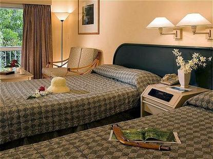 Novotel Palm Cove Resort Cairns