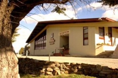 Best Western Marlborough Motor Inn
